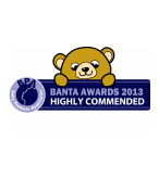 Baby Products Association 2013 HIGHLY COMMENDED