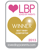 Loved By Parents 2012 Best Best Nursery Accessory WINNER