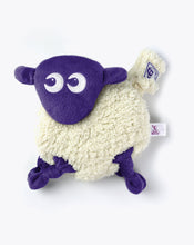 Load image into Gallery viewer, ewan snuggly | Baby Comforter | purple