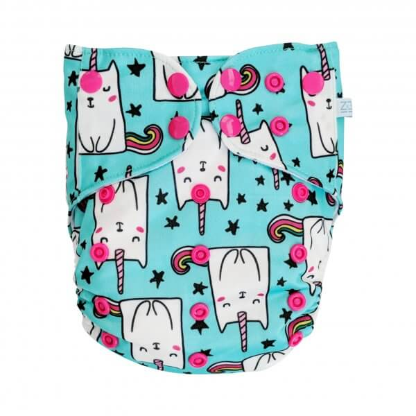 NEW - Pocket diaper