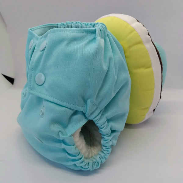 Couches Z Diapers - Couche à poche - sans insert