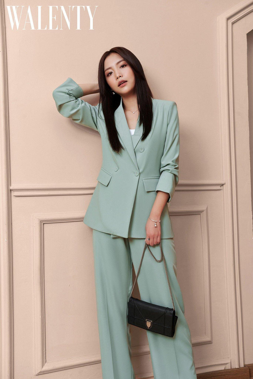 Green Mint Set - WALENTY