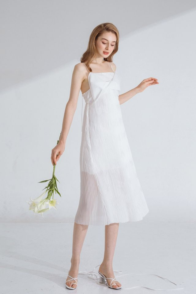 MARIE DRESS - MADELYN