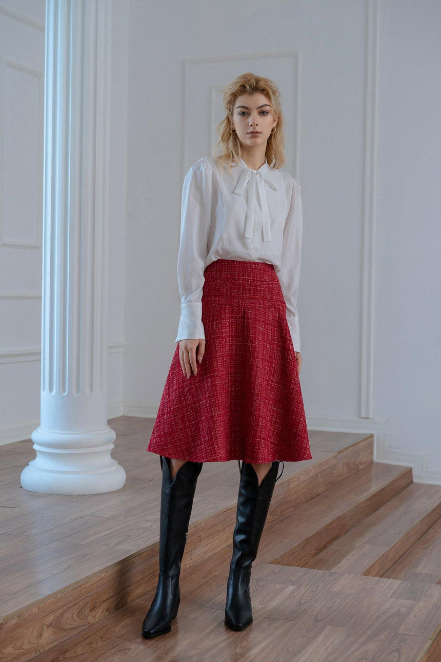 KATE SKIRT - WEP
