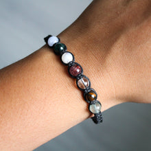 Load image into Gallery viewer, Gemini Gemstone Bracelet