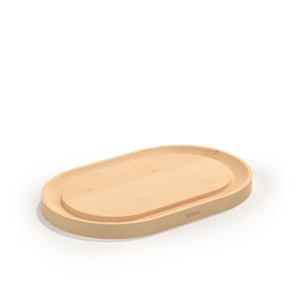 THE PILLO TRAY
