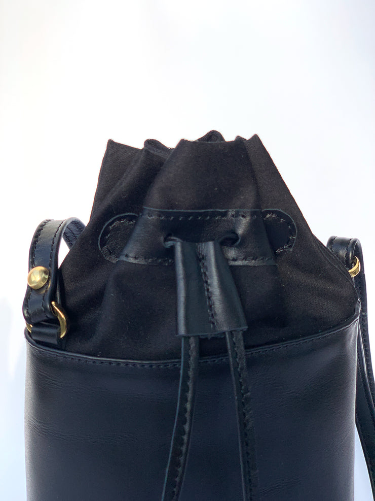 Morral Libera - Deep Black