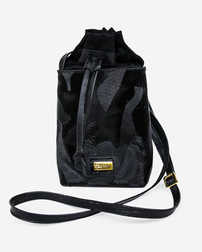 Morral Libera - Black Shine