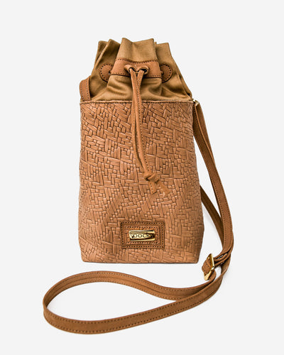 Morral Libera - Brown Lines