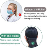 Free purchase!!Any purchase of disposable masks or KN95 masks, Free (5PCS)Ear Strap Hook