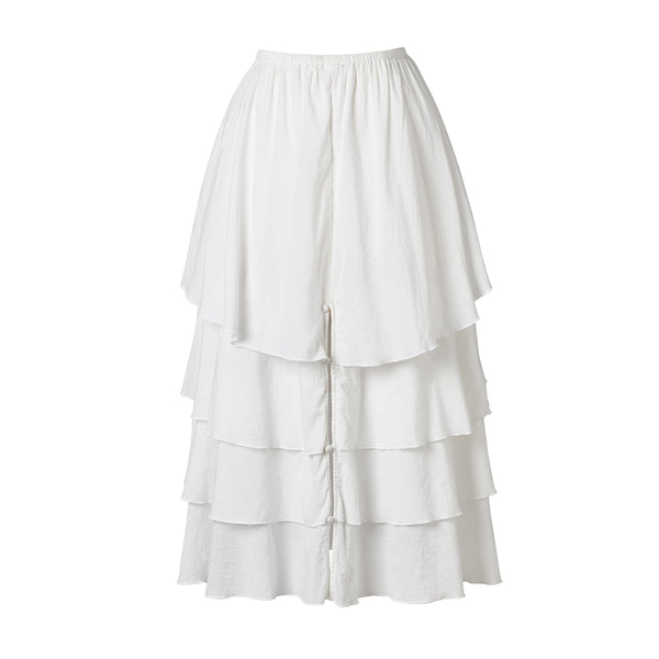 Stefanie Long Resort Skirt