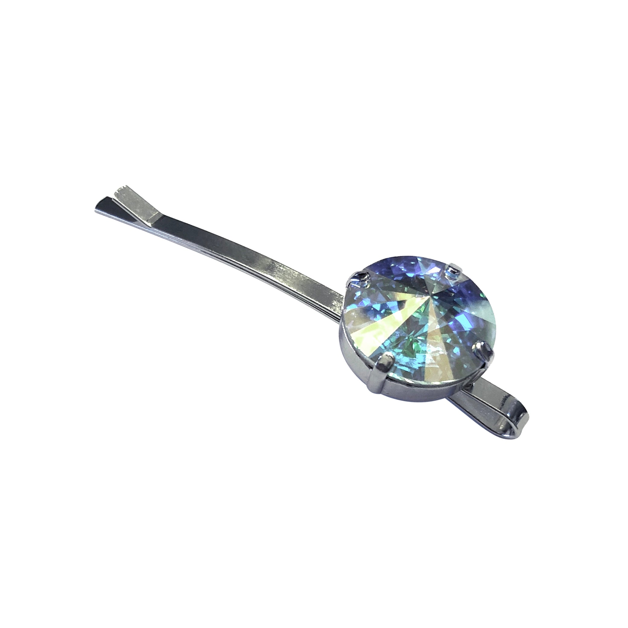 Grande Rivoli Crystal Pins (more colors available)