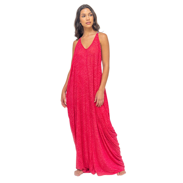 Grecian Maxi Dress (more colors available)