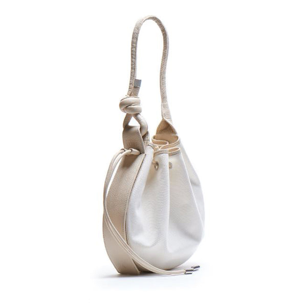 Ina Canvas Shoulder Bag
