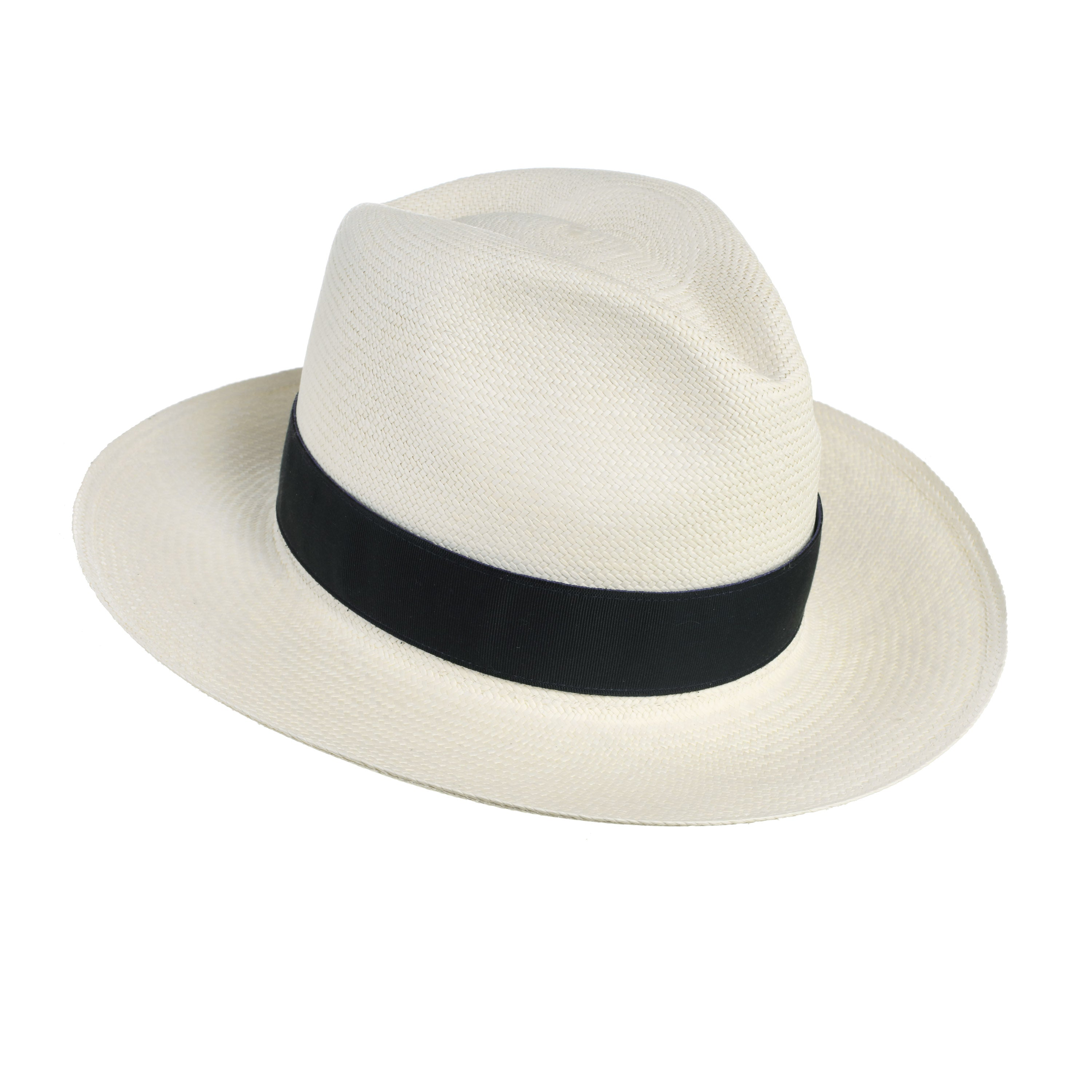 The Perfect Classic Panama Hat