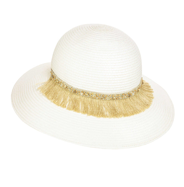 THE LITTLE TAHITI SUN HAT