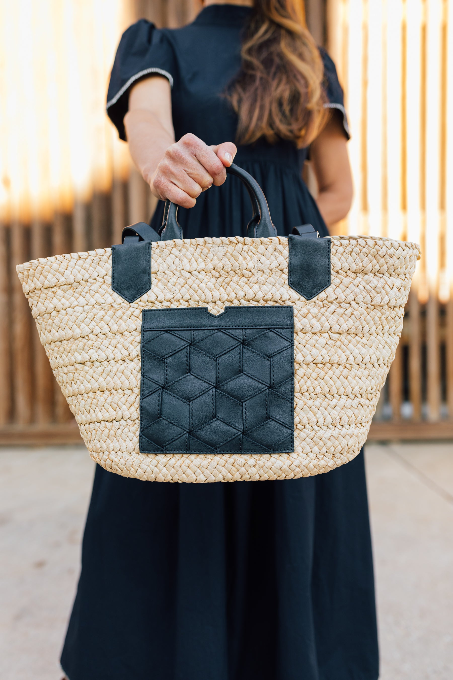 Shoreline Beach Tote