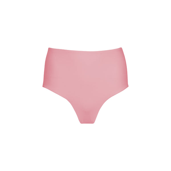 Palm Springs Pique Bottom in Rose