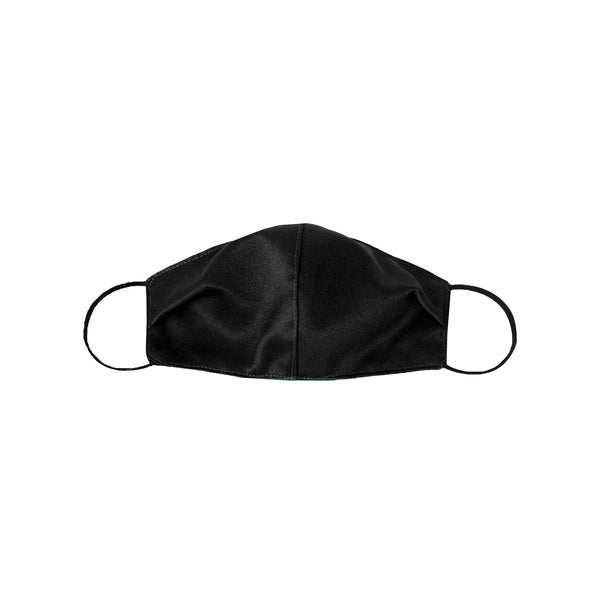 Satin Mask Black