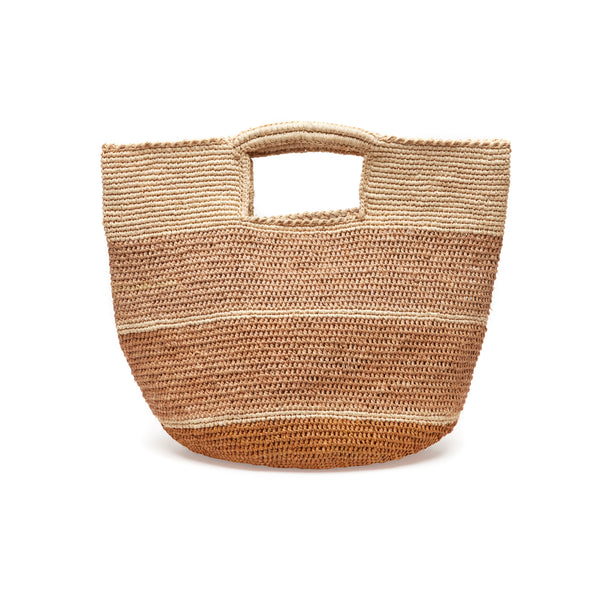 Camden Sand Soft Tote Bag