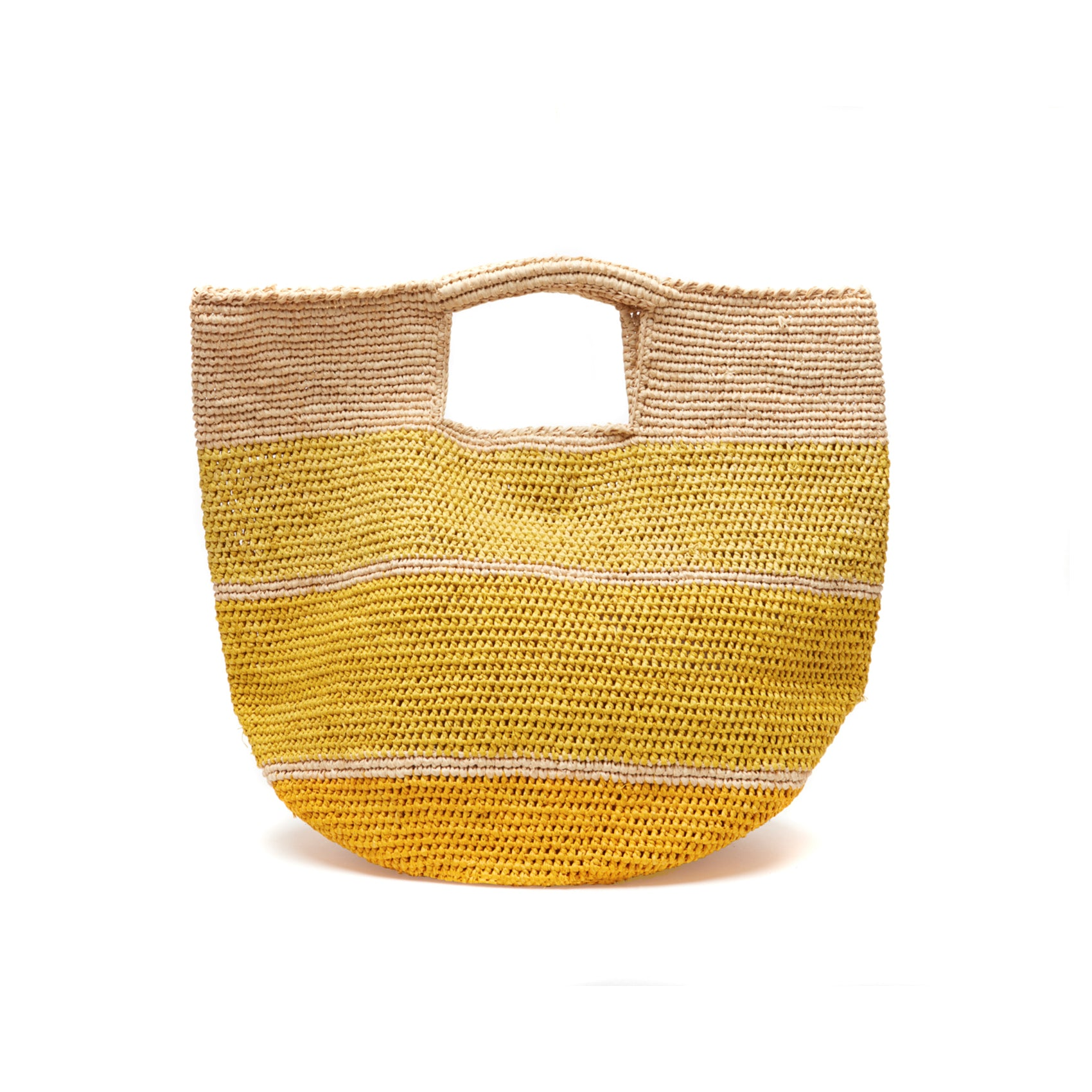 Camden Sunflower Soft Tote Bag
