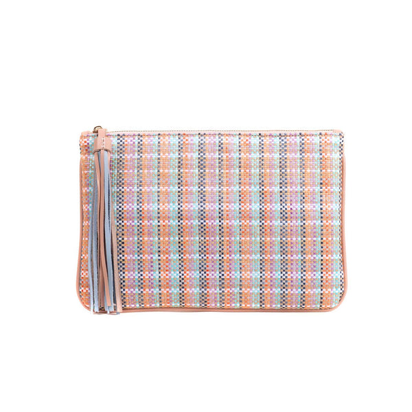 Travel Clutch Maya