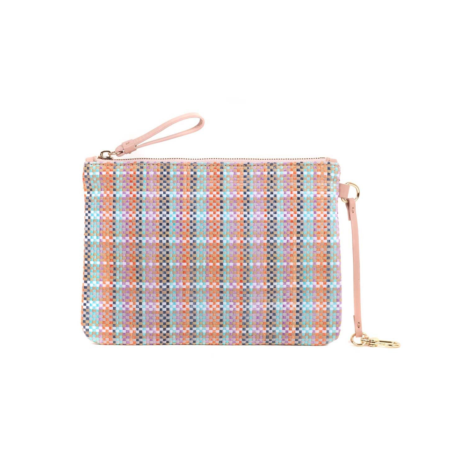 Sunrise Clutch Maya
