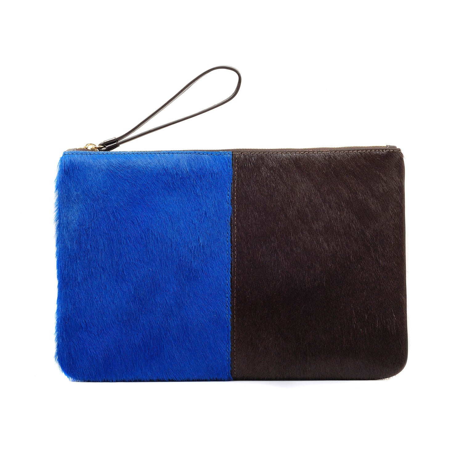 Travel Clutch Autumn Divan