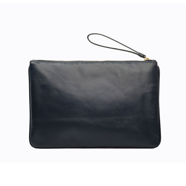 Travel Clutch Autumn Amira
