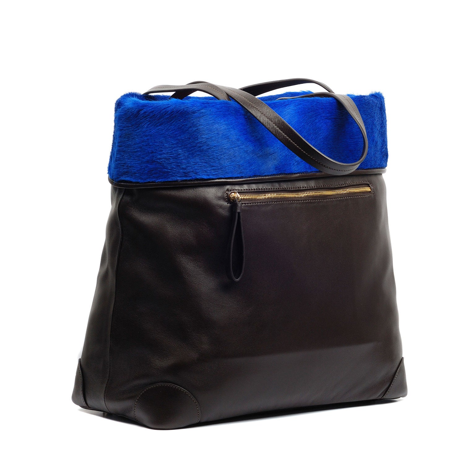 Explorer Tote Autumn Divan