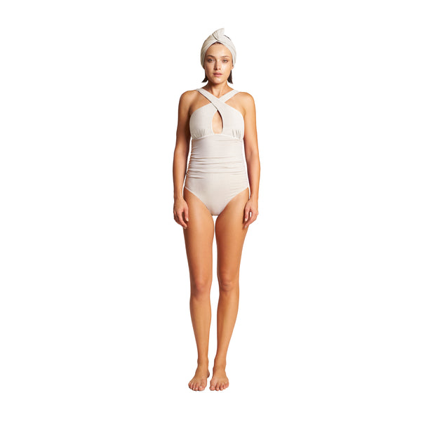 Minerva Shimmer One Piece