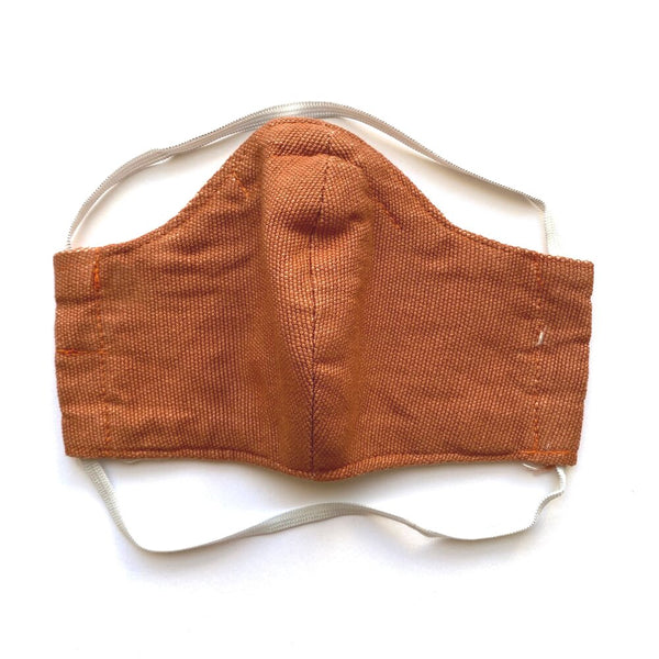 Upcycled Cotton Face Masks, Fair Trade, Assorted