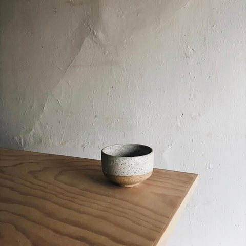 Sam Lee Lyra Bowl - Acacia