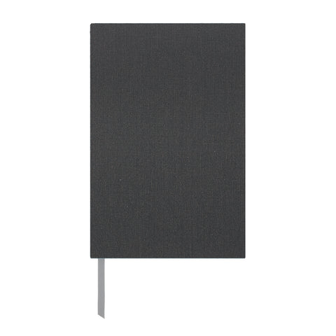 Appointed Day Book, Charcoal Grey