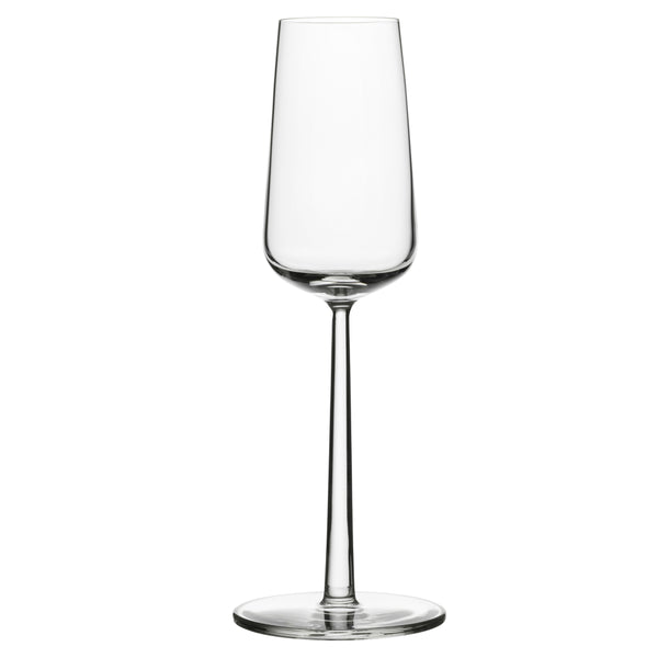 Essence Champagne Glass, Set of 2 - Acacia
