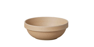 Hasami Porcelain Small Bowl - Round, Natural - Acacia