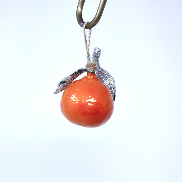 Citrus Fruit Ornaments - Acacia