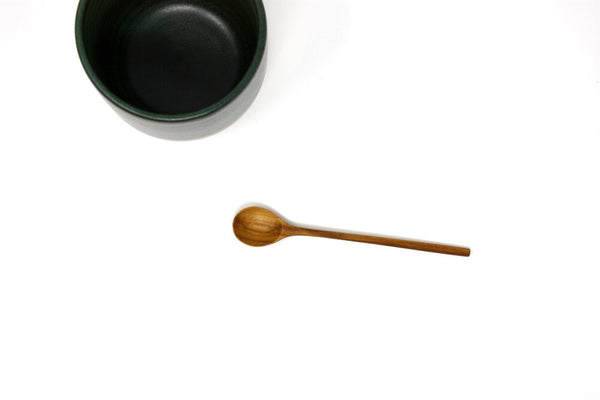 Teak Spoons, Set of 4 - Acacia