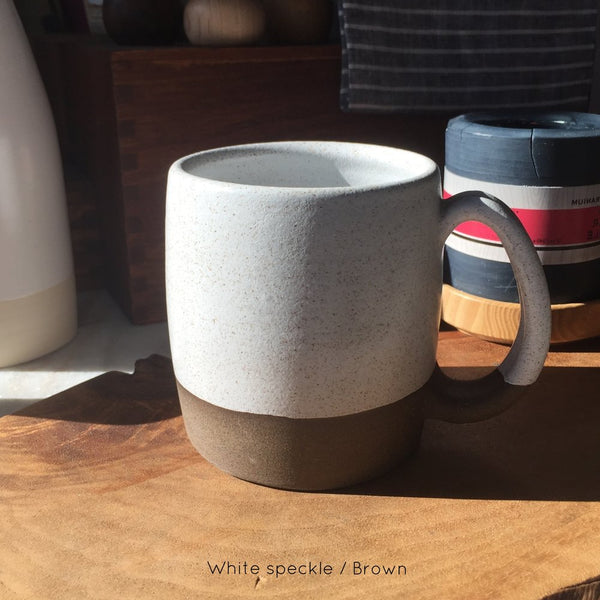 Slow Studio Ceramic Mugs