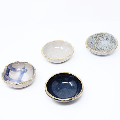 Ceramic Pinch Dish