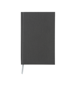 Appointed Year Task Book, Charcoal Grey