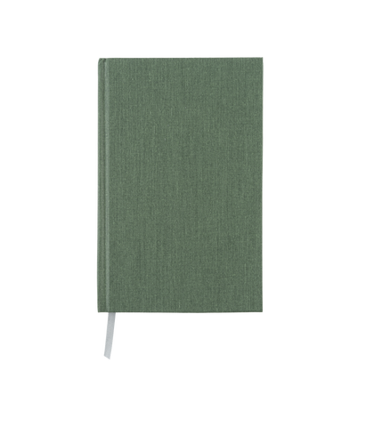 Appointed Year Task Book, Fern Green