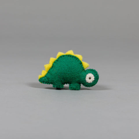 Wool Dinosaur Cat Toy