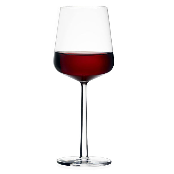 Essence Red Wine Glass Sets - Acacia