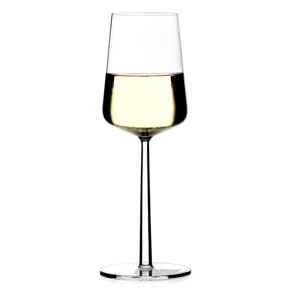 Essence White Wine Glass Sets - Acacia