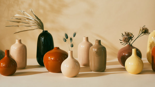 Costa Vase Collection