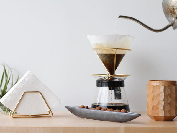 Coffee Dripper - Acacia