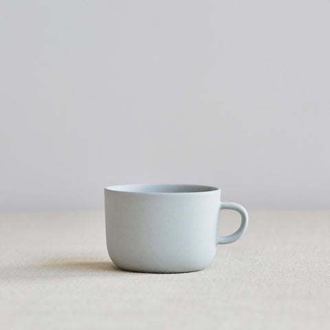 Sue Pryke Ceramic Teacup - Acacia