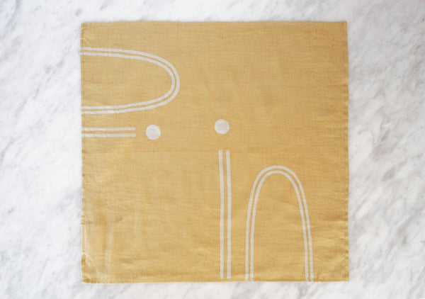 Arches Napkins, Set of 2