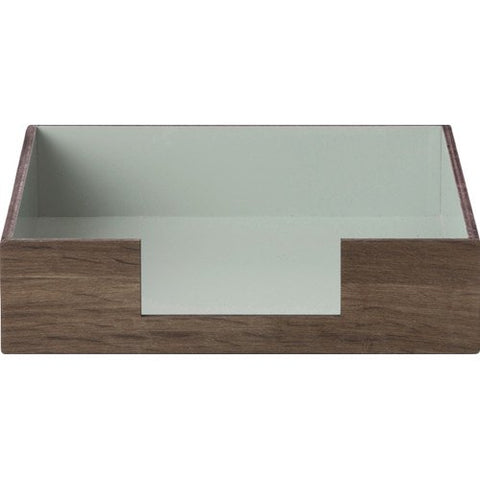 Ferm Living Letter Tray - Mint